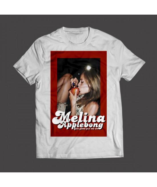 Melina Applebong Canada Colourway